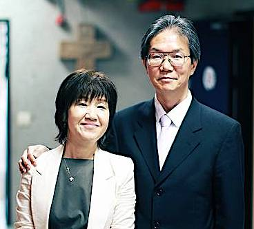 孫斉賢宣教師